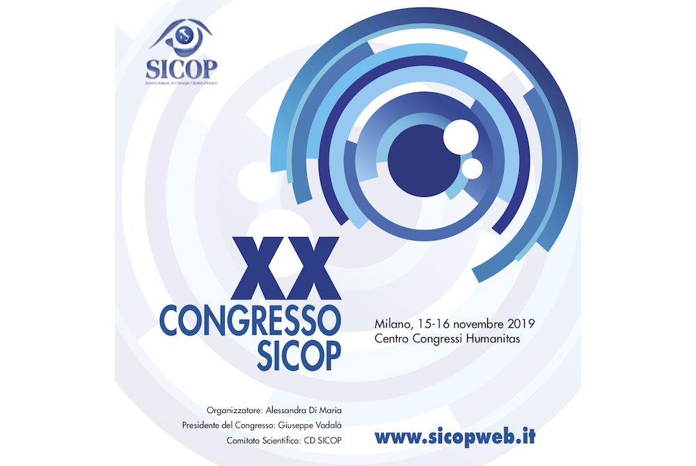 xx congresso sicop featured image