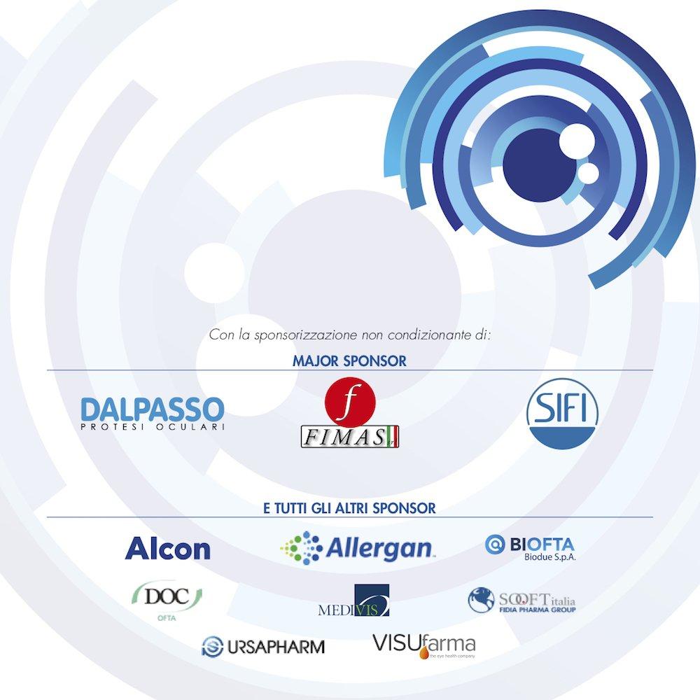 xx congresso sicop sponsors